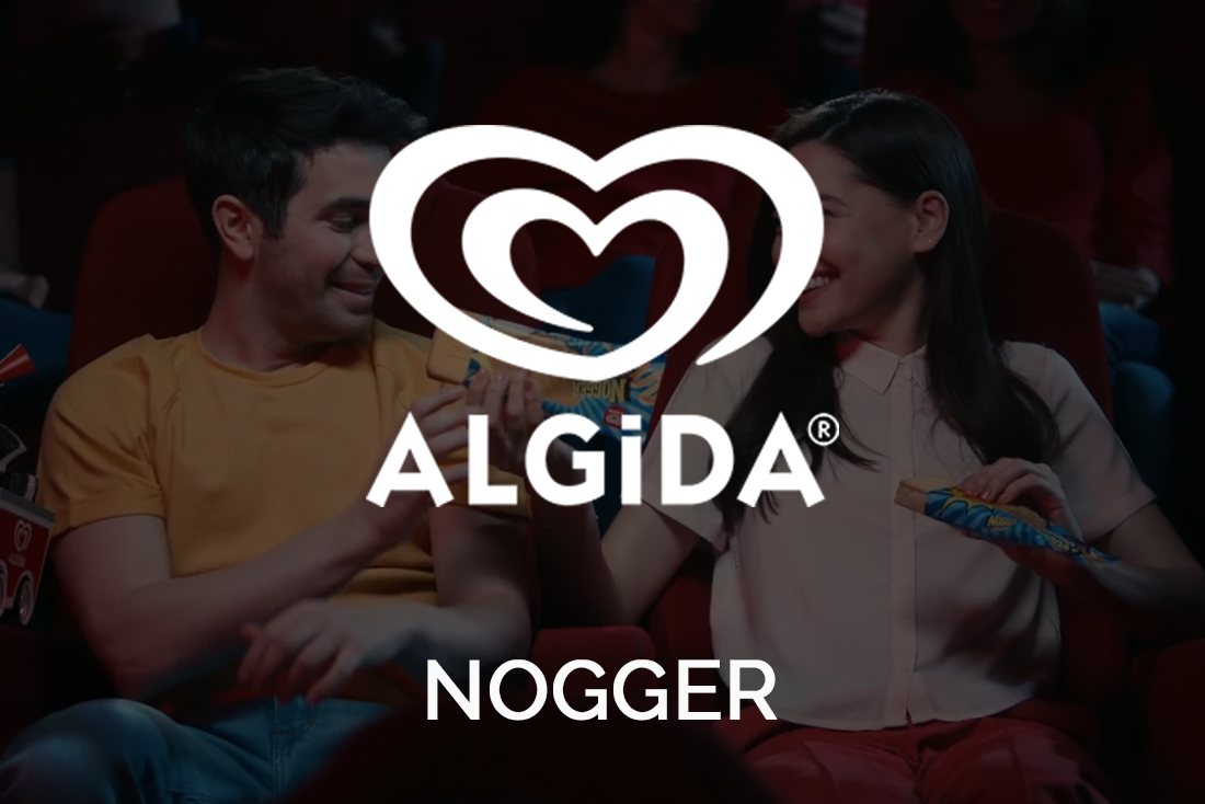 Algida Nogger