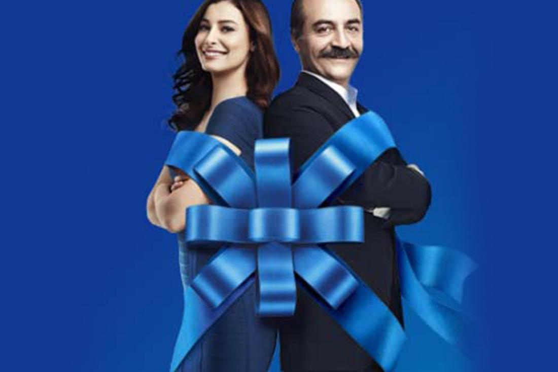 Cardfinans Yılmaz Erdoğan Alışveriş Reklamı