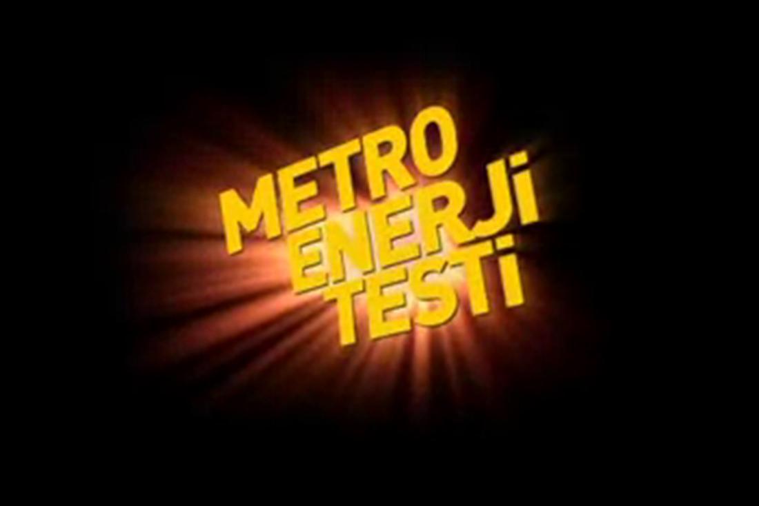 Ulker Metro Enerji Testi
