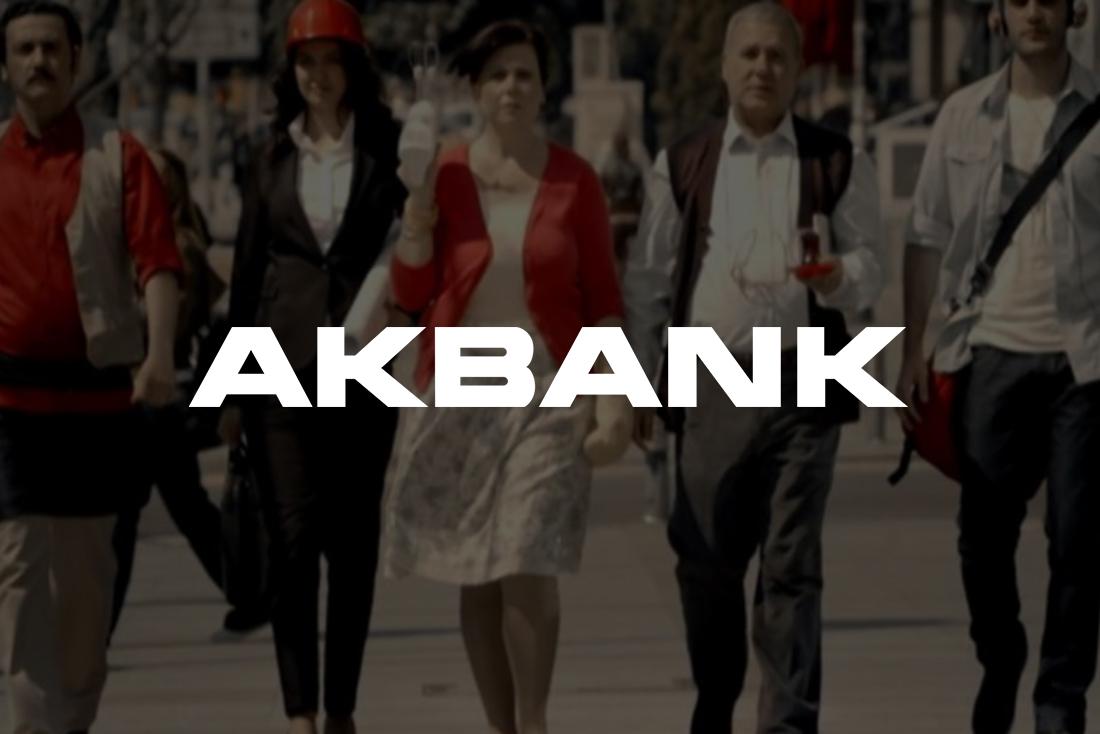 Akbank ekonominin kahramanları